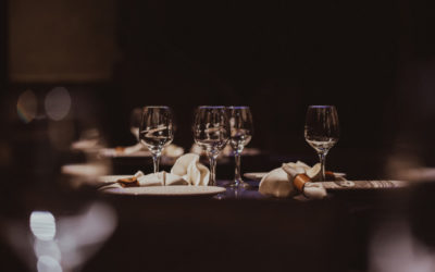 The Characteristics of Fine Dining